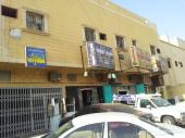 شقه عوائل للإيجار على طريق المدينه غرب الرياض