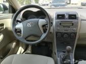 Toyota Corolla 2010 Manual