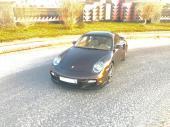 911 Turbo 2008