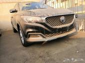 سيارة MG - الموديل 2018 الفئة ZS جديد