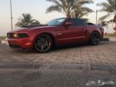 2011 Mustang Gt California Special