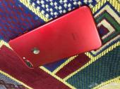 ايفون 7 بلص 128 قيقا احمر
