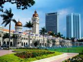 برنامج سياحي 10 ايام بماليزيا لزوجين وطفل2018