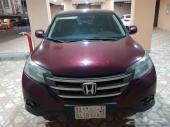 للبيع هوندا CRV 2012