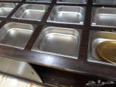 اغراض محل حلويات (شوكولاته)