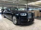 رولز رويس Rolls-Royce Phantom VIII