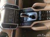 بورش كايين اس 2011 8 سلندر بدون تيربو