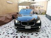 BMW2009  740il