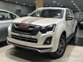 ايسوزو ديماكس 2018 GT دبل (سعودي) ...