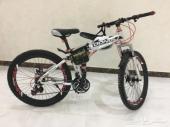 دراجة هوائية دونجل