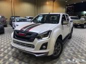 ايسوزو ديماكس GT دبل 2018 سعودي
