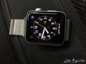 ساعة ابل الاصدار الثالث Apple Watch series 3