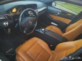 مرسيدس E300 AMG 2011