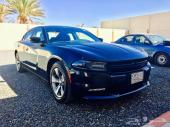 Dodge Charger 2016 SXT 3.6 31000 km V6 Black