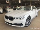 BMW 730LI 2019