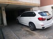 X5  BMW  2015
