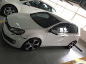 فلوكس واجن GTI موديل 2011