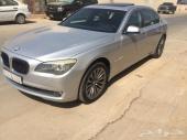 للبيع BMW 730 فل كامل 2012