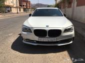 BMW 730li معدله بالكامل ل740li