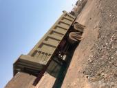 تيدر قلاب الشمراني موديل2007