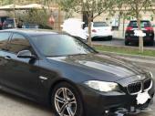 BMW 528i فل كامل