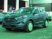 هيونداي توسان الأسطول الراقي للسيارات 2018