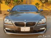 Bmw 640 coupe 2014