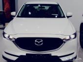 مازدا CX5 موديل 2019 جديد