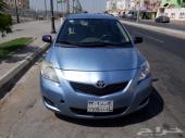 للبيع سيارة تويوتا يارس 2012 بقيمة 12500 ريال