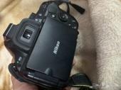 كاميرة نيكون دي 5200 nikon d5200