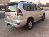 للبيع برادو 2008 اقتصادي كويتي