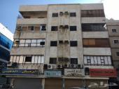 عمارة للبيع بحي الكندرة في جدة