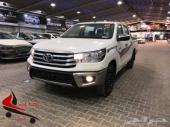 هايلكس 2019 GLX سعودي طيس