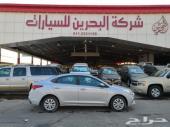 اكسنت 2018 شكل جديد 43000 ريال - شركة البحرين