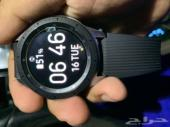 ساعة جالكسي galaxy watch
