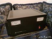 محول كهرباء ASTRON 220 فولت الى 50 امبير