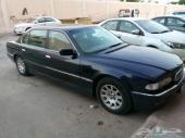 BMW 728IL