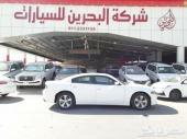 دودج تشارجر S X T ) 2018 )نص فل-شركة البحرين