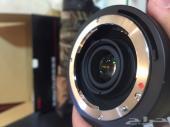 مدبل زوم مرتين  للكاميرات للبيع teleconverter