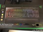 razer chroma blackwidow v2 yellow switch