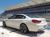 BMW M6 مطلوب