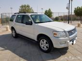 Ford Explorer Year 2010