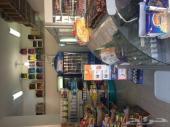 فرصه البيع عاجل مركز تسويق مواد عذائيه