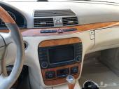 مرسيدس S350 2004