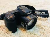 كاميرا نيكون .. tele630mm