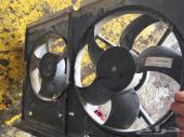 قير ومكينة لومينا 2005 نظيفه للبيع