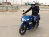 تدريب و تعليم ركوب الدباب ريس و دباب كلاسيك
