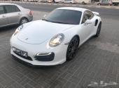 للبيع بورش 911 turbo في دبي