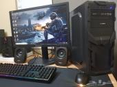 كمبيوتر ألعاب 1050 ti