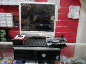 كمبيوترات dell مستعمل نظيف 350 ريال